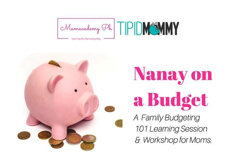 Learning is fun - Nanay on a Budget
