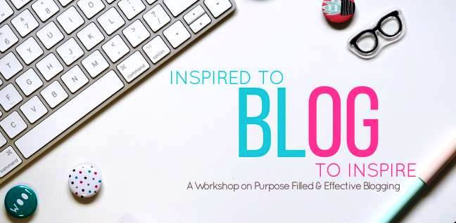 Learning is fun - Inspired to Blog Blog to Inspire